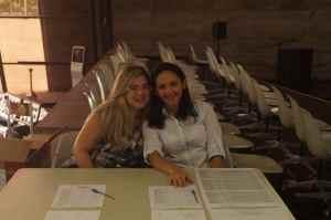 Jennifer Lopes e Aline