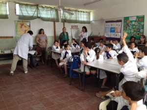 Escuela 339.
