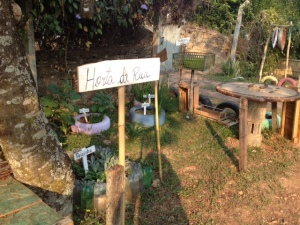 horta de rua _Tiradentes