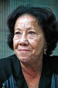 Leonela Inés Relys Díaz