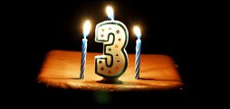 3-aniversario