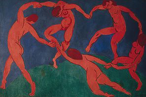 Matissedance