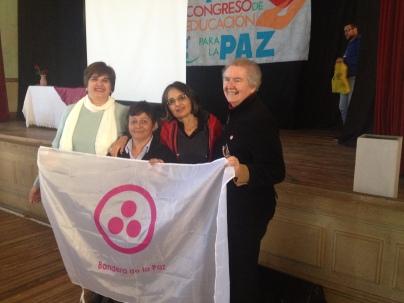 I Congreso Educación para la Paz